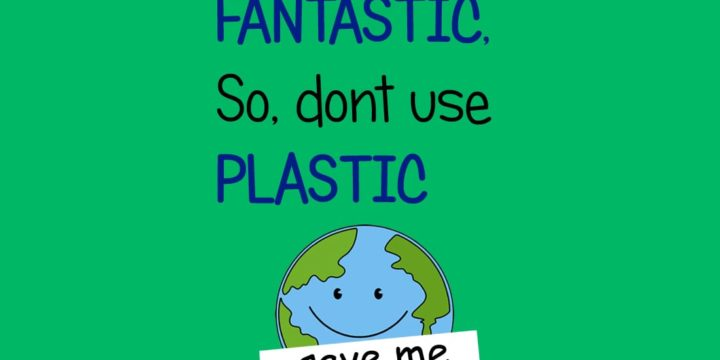 Don't Use Plastic – Initiative